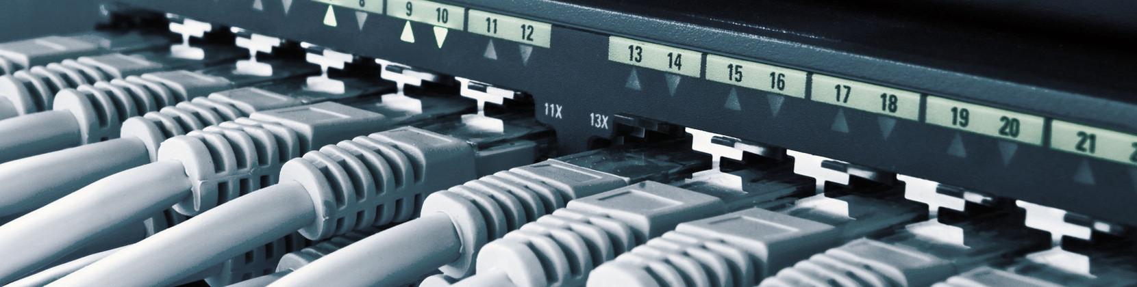 CERIBASI Netzwerktechnik